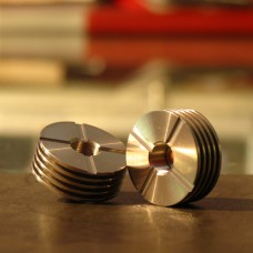 Heat Sink for 22mm Atomizers