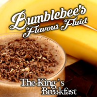 The King's Breakfast 100ml