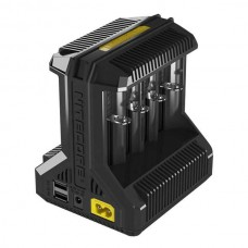 Nitecore i8 Multicharger