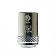Joyetech BF Coil 0.6 Ohm SS316 (5 Pack)