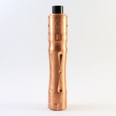 Copper Goon and Timekeeper mechanical combo