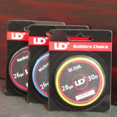UD Coil Wire
