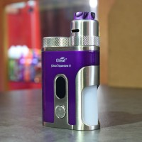 ELeaf Pico Squeeze 2 Kit with 21700 cell