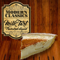 Milk Tart 100ml