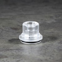 Skyline Drop Kit Clear Drip Tip