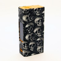 Joyetech VTC Mini Skulls Silicone Skin