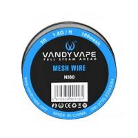Vandy Vape Mesh Coil Wire