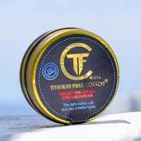 Titanium Fiber Cotton Elite