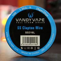 Vandy Vape Advanced Coil Wire
