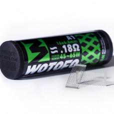 Wotofo Profile Mesh Strips