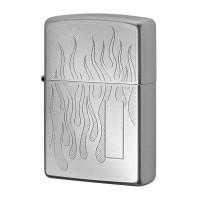 Zippo - Flame Design