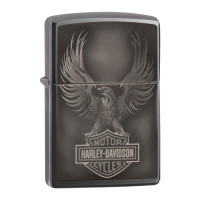 Zippo - Harley Davidson