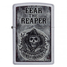 Zippo - Fear the Reaper