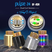 Vandy Vape Pulse 24 BF RDA by Tony B