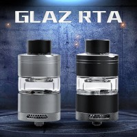 Steam Crave Glaz RTA
