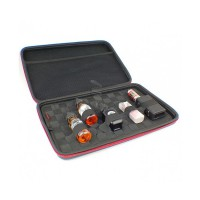 Coil Master KBag Zipper Storage Case
