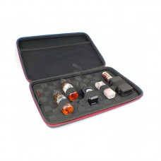Coil Master KBag Zipper Storage Case