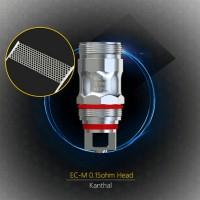 eLeaf EC-M Coils for iJust / Melo (5 Pack)