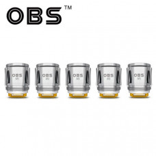 OBS M1 Mesh coils  (5 Pack)