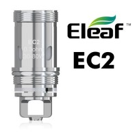 eLeaf EC2 Coils for iJust / Melo (5 Pack)