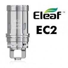 eLeaf EC2 Coils for iJust / Melo (5 Pack)