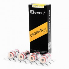 Uwell Crown 3 Coil Pack 0.25ohm