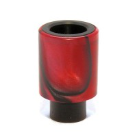 510 Wide Bore Friction Fit Drip Tip