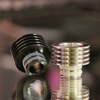510 Drip Tip Heat Sink