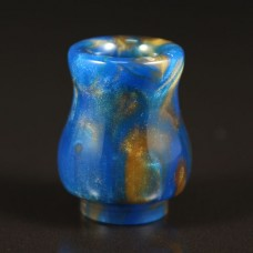 BumbleTip Goon - Blue Gold 001