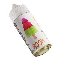 Ice Lollies - Boom 120ml