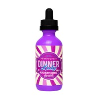 Dinner Lady - Blackberry Crumble 60ml