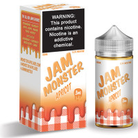 Jam Monster - Apricot