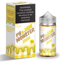 Jam Monster - Banana PB & Jam