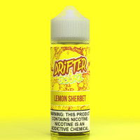 Drifter Sourz – Lemon Sherbet – 3mg