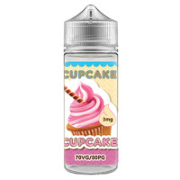 One Cloud - Cupcake 120ml