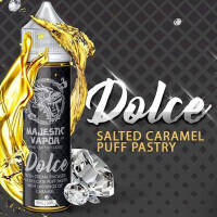 Majestic Vapor Co - Dolce 60ml