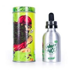 Nasty Juice - Green Ape 60ml