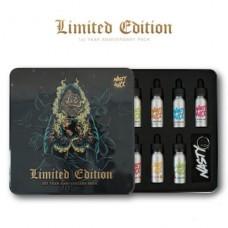 Nasty Juice - Limited Edition Mega Pack
