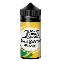 Sweet & Sour Freezo 120ml