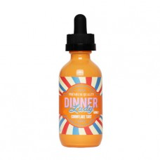 Dinner Lady - Cornflake Tart 60ml
