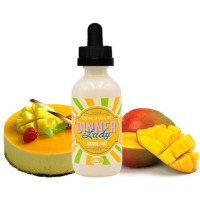 Dinner Lady - Mango Tart 60ml