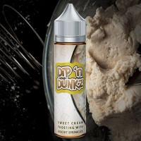 Dip 'n Dunkz - Sweet Cream & Biscuit Sprinkles 60ml