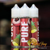Pure - Red 60ml