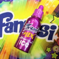 Fantasi Mix - Mango Grape Extra Ice 65ml
