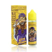 Nasty Juice - Cushman Mango Grape 60ml