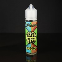 Mr Hardwick's - Apple Fizz 60ml