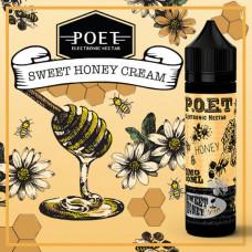 P.O.E.T.  - Sweet Honey Cream
