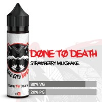 Racc City - Done to Death 60ml