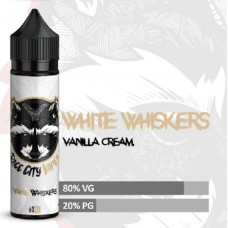 Racc City - White Whiskers 60ml