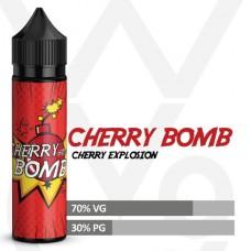 Wiener Vapes - Cherry Bomb 60ml
